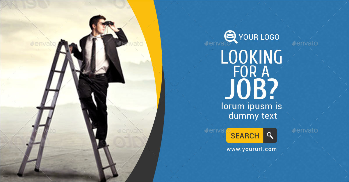job in search
