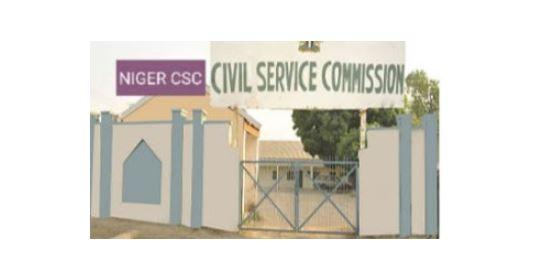 Niger State Civil Service Commission Recruitment 2021