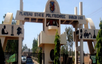 Plateau State Polytechnic (PLAPOLY) Admission List for 2020/2021 Academic Session/ ND Programmes 1
