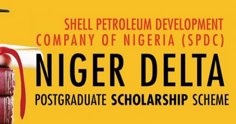 SPDC Niger Delta Scholarship 2021 for Nigerians - Apply Here
