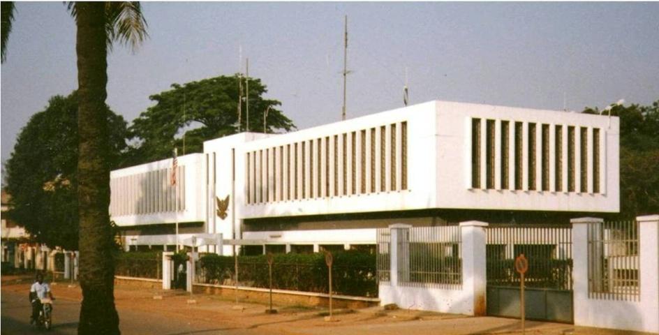 U.S. Embassy Bangui announces 2021 Public Diplomacy Small Grants Program