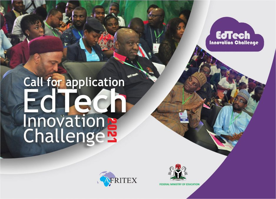 How to Apply for Federal Government EdTech Innovation Challenge 2021
