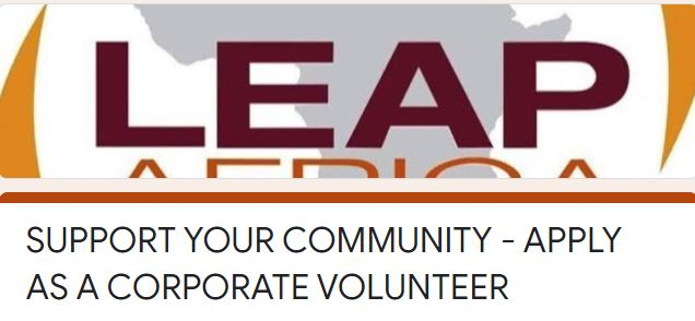 Apply for Leap Africa Volunteer for Young Nigerians