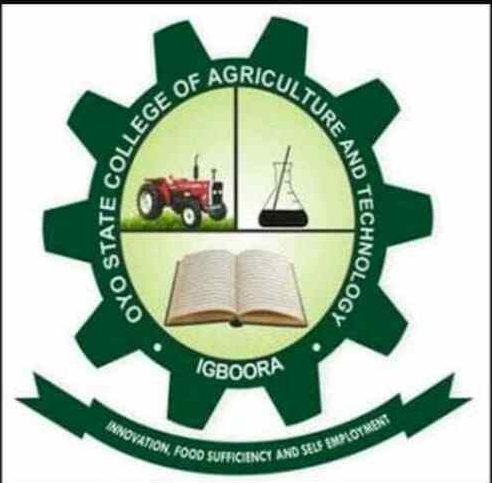 Oyo State College of Agriculture and Technology (OYSCATECH) SUG Week Schedule of Events 2021 1