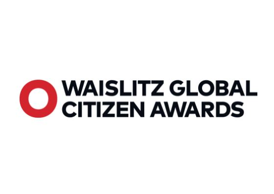 Apply for the Waislitz Global Citizen Award 2021 (Up to $250,000)