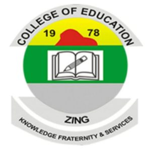 College of Education Zing (COEZING) Diploma and Certificate Courses Admission Form 2021 1