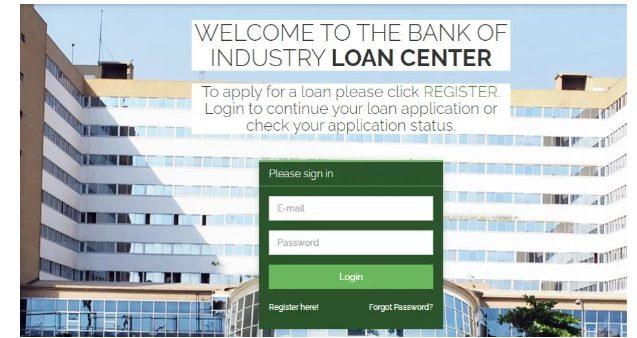 bank laon