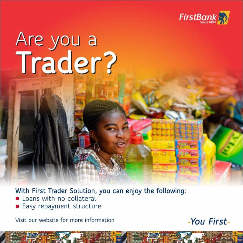 How To Apply For First Trader Solutions (FTS) Loan 2021