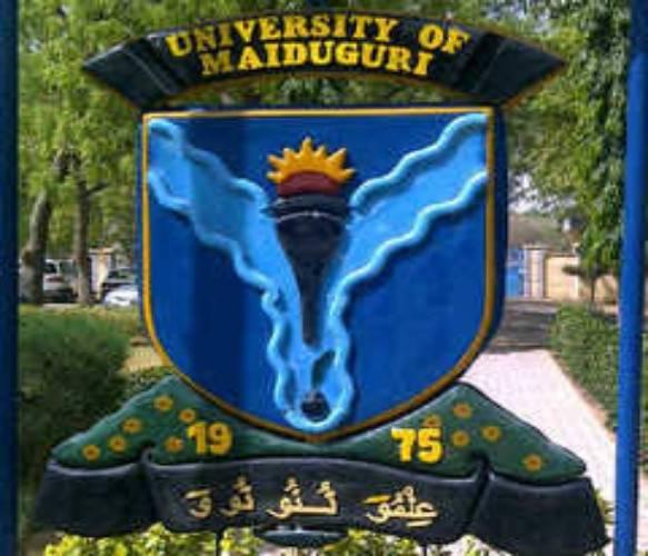 University of Maiduguri (UNIMAID) Disclaimer/Recruitment Scam Alert 1