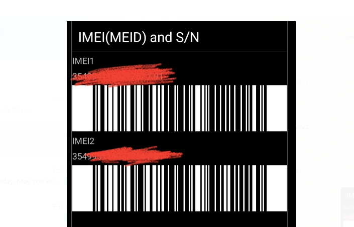 How to Check Android and Apple Phone IMEI Number in Nigeria