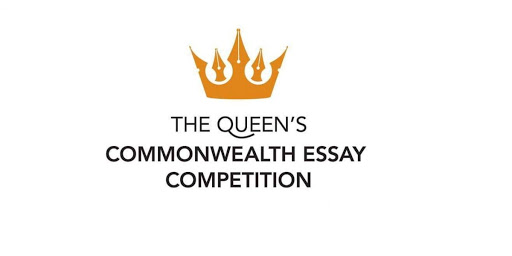 Win a Trip to London With Your Writing Prowess. 1