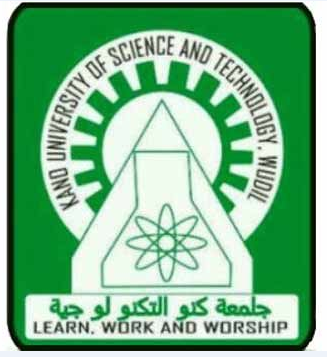 Kano University of Science and Technology (KUST) Registration Deadline for 2020/2021 Academic Session | LATE 1