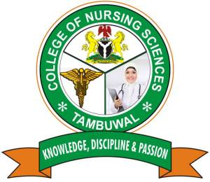 College of Nursing Sciences Tambuwal Admission Form for 2021/2022 Academic Session 1