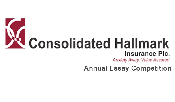 Consolidated Hallmark Insurance Annual Essay Competition 2021 1