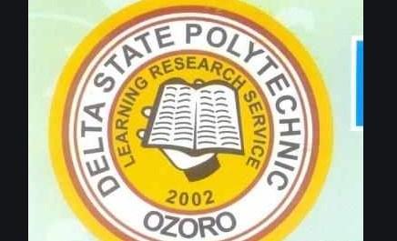 Delta State Polytechnic Ozoro (DSPZ) Notice on Postponement of CBT Examination 1