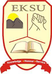 Ekiti State University (EKSU) Post-UTME / DE Screening Form for 2020/2021 Academic Session 1