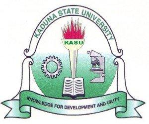 Kaduna State University (KASU) Matriculation Ceremony Date for 2020/2021 Academic Session 1