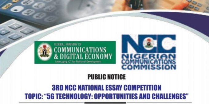 Apply For: NCC Essay Competition 2021 1