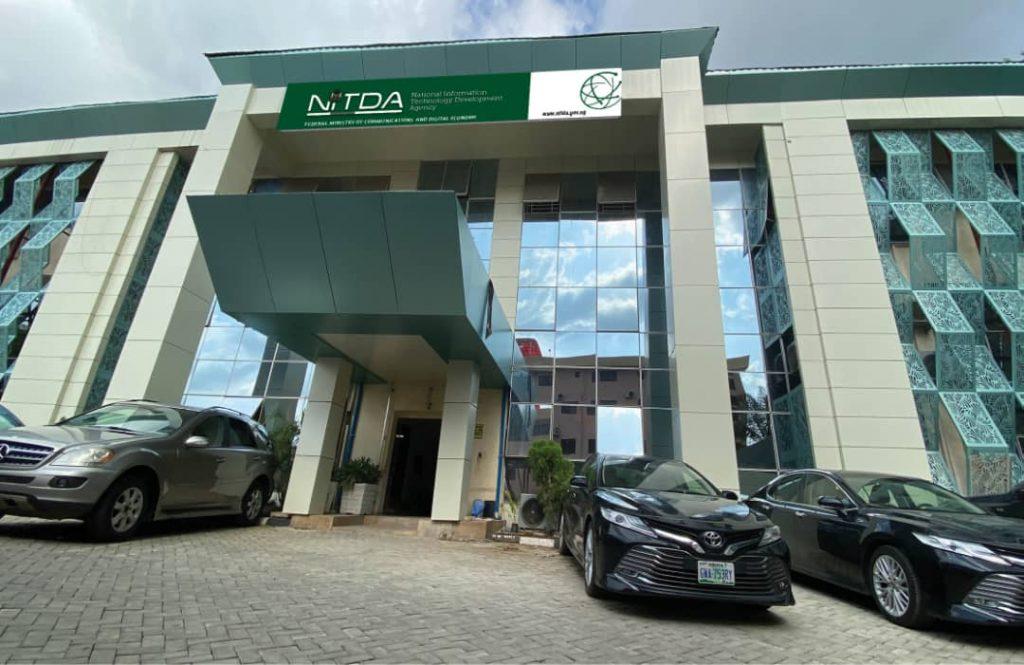NITDA Scholarship 2021/2022 Nigerian Students Application Portal Updates 1