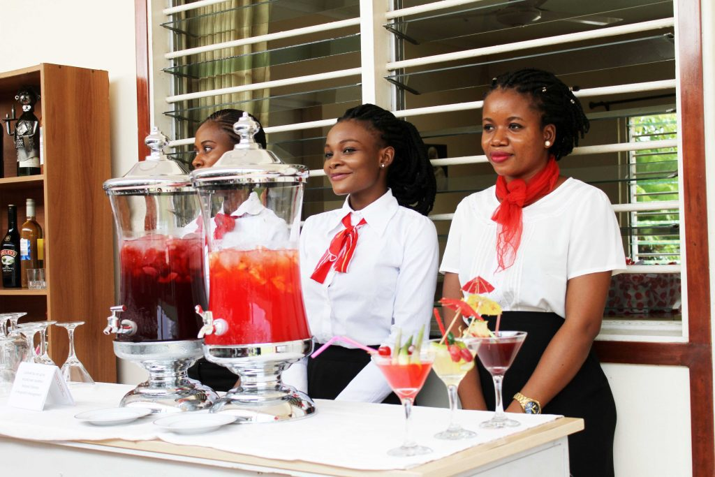 Wavecrest College of Hospitality Scholarships for 2021/2022 Academic Session 1