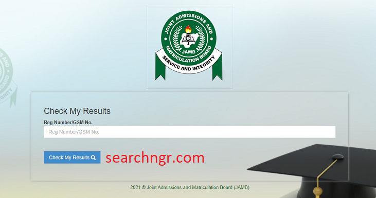 JAMB Results 2021 Out Online - How to Check Jamb Result Online for Free