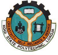 Kogi State Polytechnic (KSP) IJMB Admission Forms for 2021/2022 Academic Session 1