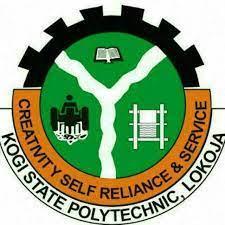 Kogi State Polytechnic Post UTME Cutoff Mark 1