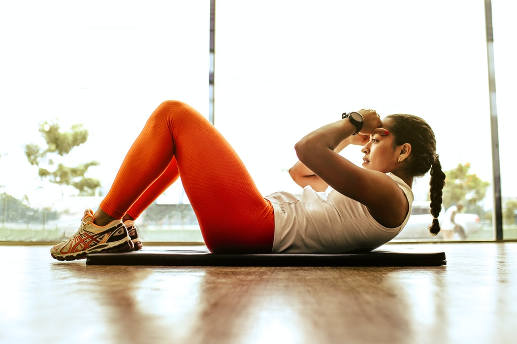 The Mental Health Benefits Of Exercise