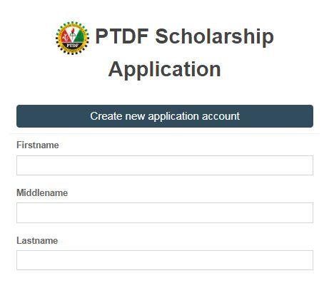 Apply For PTDF Post-Graduate Scholarship 2021 1