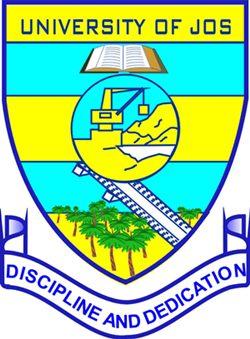 University of Jos (UNIJOS) Remedial/Pre-Degree Resumption, Registration Deadline for 2nd Semester 2020/2021 Academic Session 1