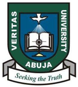 Veritas University Post UTME / Direct Entry Screening Form for 2021/2022 Academic Session 1