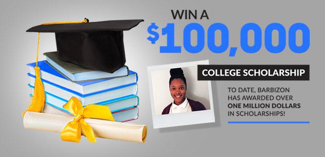 Barbizon College Tuition Scholarship Program 2021/2022