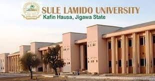 Sule Lamido University (SLU) Registration Deadline for 2020/2021 Academic Session 1