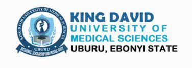 King David University of Medical Sciences (KDUMS) Post UTME Form For 2021/2022 Academic Session 1