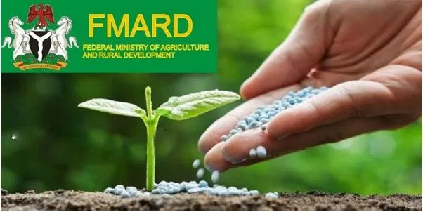 Fmardspace Fertilizer Subsidy Grant 2021: Payment to begin for AFJP Farmers