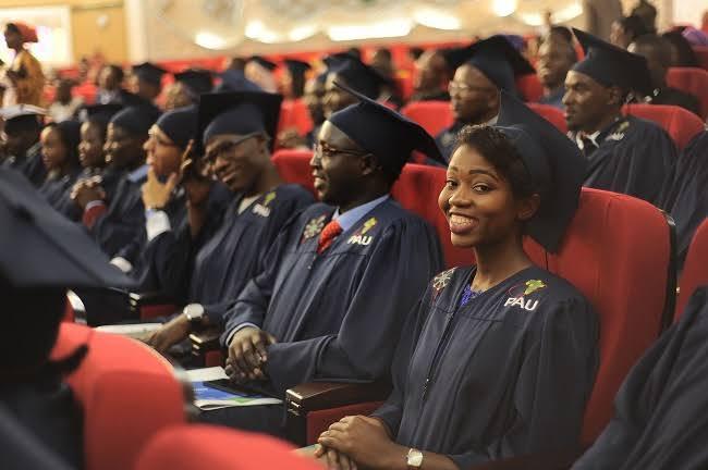 Pan African University (PAU) Scholarship Programme 2021 1