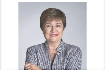 IMF Managing Director Kristalina Georgieva Welcomes the Executive Board's Backing for a New US$650 Billion SDR Allocation