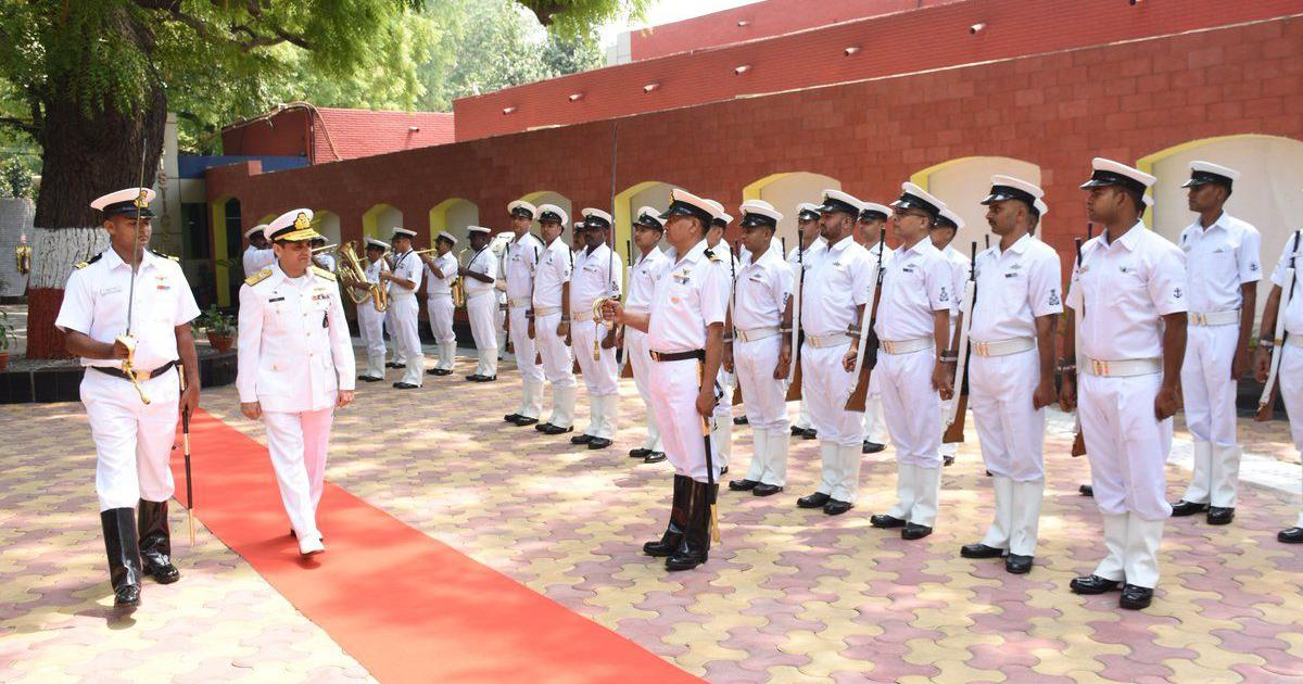 Indian Coast Guard Apply Online 2021 - How to Apply for ICG Recruitment
