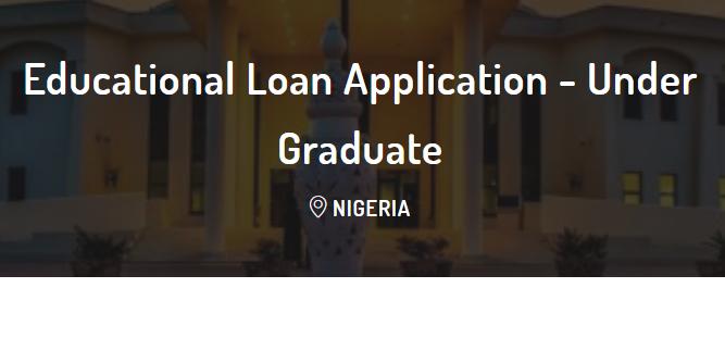 Kaduna State Educational Loan Application 2021 for Undergraduate (Up to N5 Million)