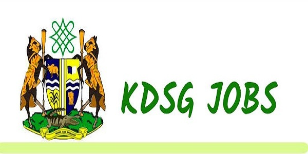 Apply for Kaduna State Government Recruitment 2021 (6 Positions)