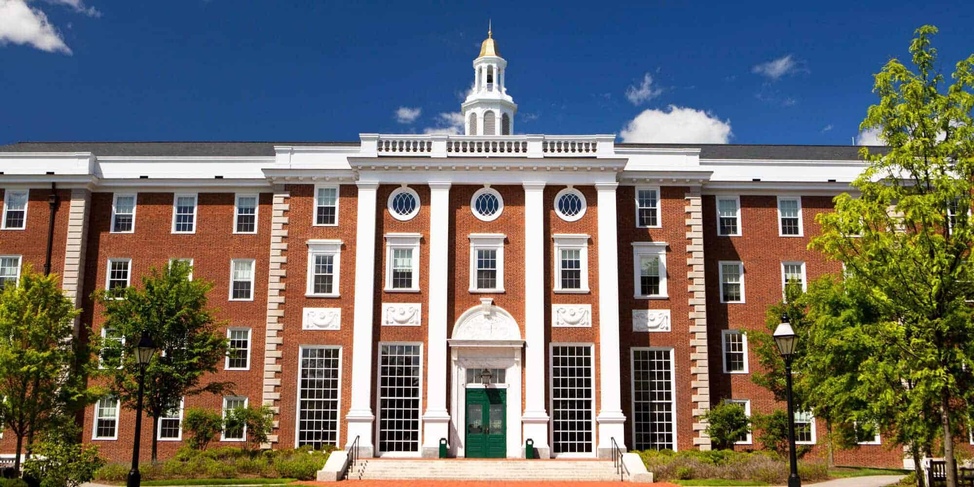 Harvard University Academy Scholars Program 2021/2022 | Stipend Available 1