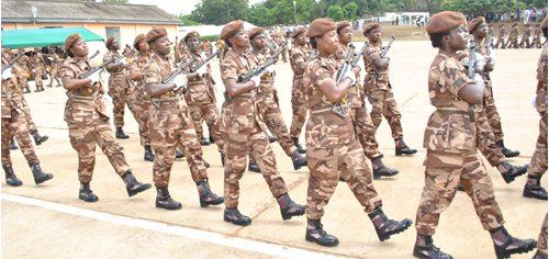 Ghana Prison Service Forms 2021 Recruitment 1