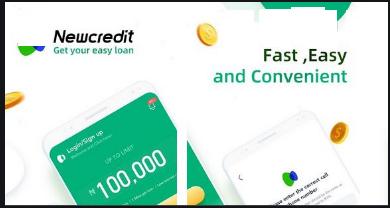 Newcredit Loan App