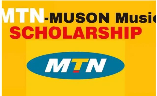 MTN/MUSON Music Scholarship