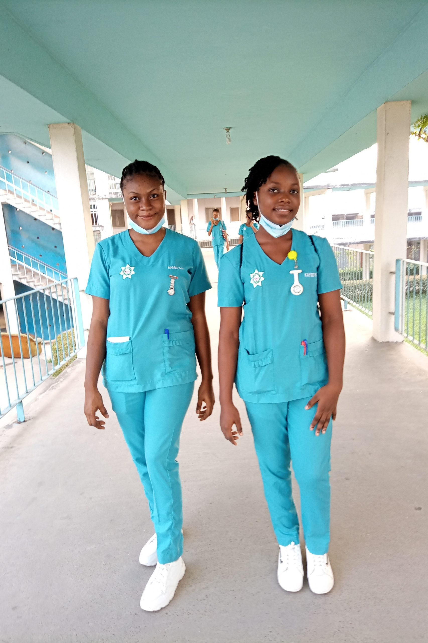 Gombe State College of Nursing and Midwifery ND/HND Nursing Admission Form for 2021/2022 Academic Session 1