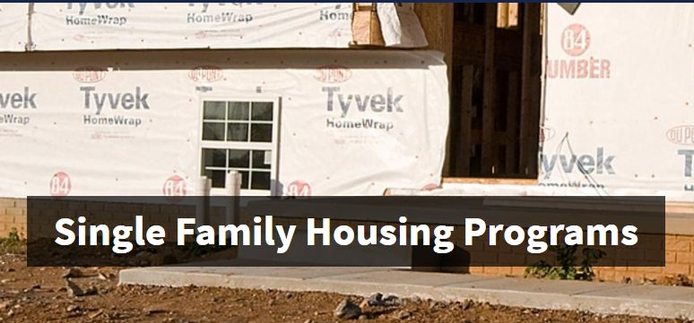 United States: Farm Labor Housing Loans and Grants Application 2021