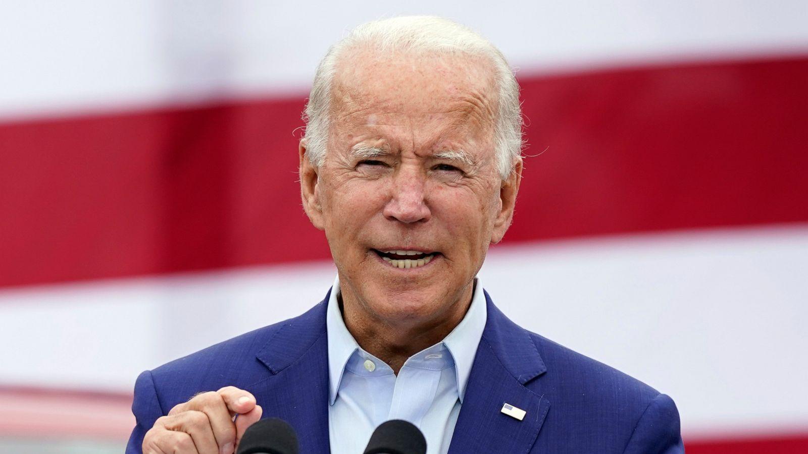 How to apply for Joe Biden's student loan relief 2021