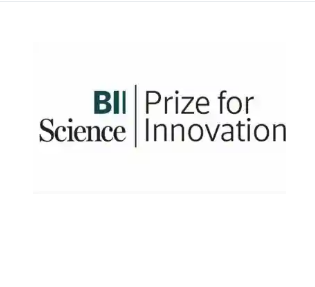 Apply for BII & Science Prize for Innovation 2021