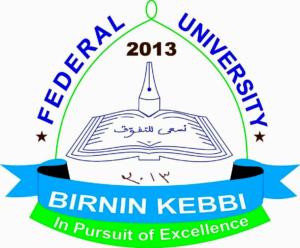 Federal University Birnin Kebbi (FUBK) Resumption Date for 2020/2021 Academic Session 1