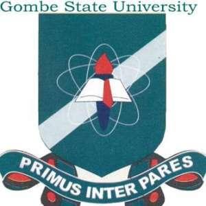 Gombe State University (GSU) Post UTME/DE Form for 2021/2022 Academic Session 1